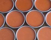 Peppermint Spice Muscle Salve 2 oz tin