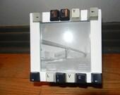 Keyboard Keys message Photo Cube