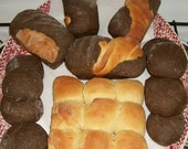 Sweet Bread Mega Pack