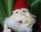 Mr. Giggles the gnome