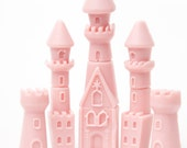 Suds and the City Soap: Princess Castle Soap