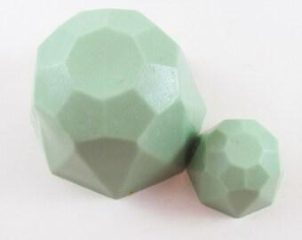 Diamond / Jewel Soap Set