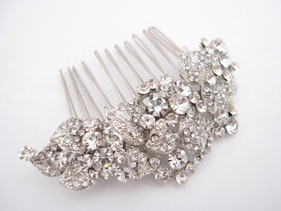 wedding hair accessories,rhinestone bridal comb,bridal hair piece,wedding hair comb,wedding comb hair accessory,bridal hair comb,headpiece