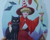 Happy Defy Superstition Day Butterflyintheattic