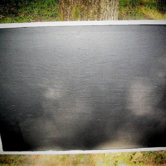 Custom Order Jeniffer - Chalkboard  - Shabby Wedding Decor - Wedding Sign Chalk Board