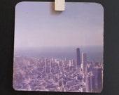 vintage chicago photograph