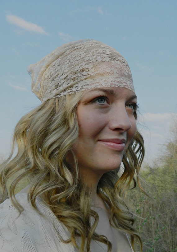 ON SALE // Love Story-Lovely in Lace Headband