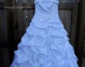 Custom Bridal Wire Hanger