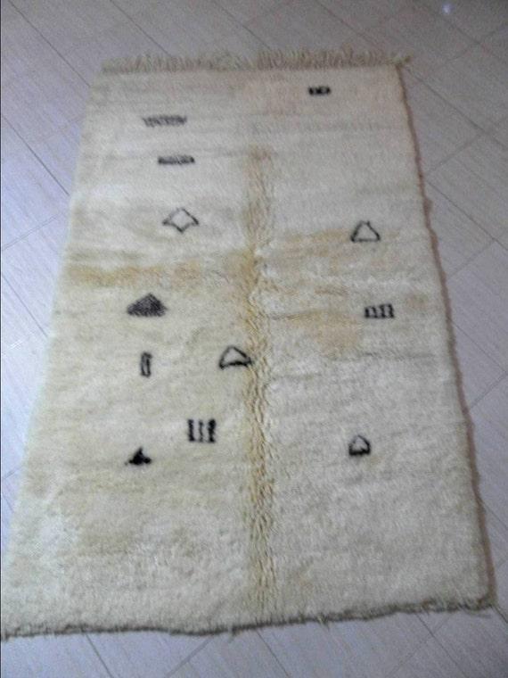 BENI OURAIN rug 4