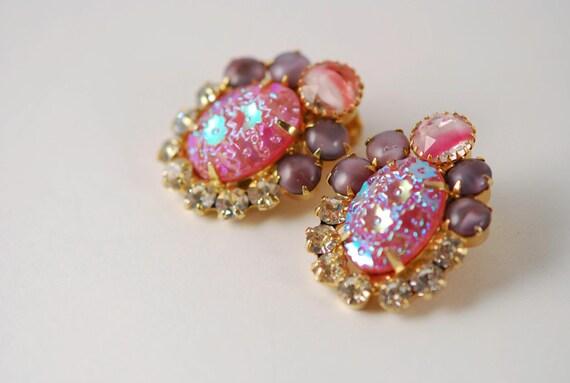 Juliana D&E Earrings Verified