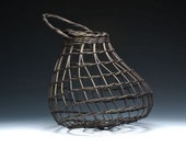 Black Onion Basket