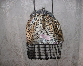 Fun Accessory Purse,  One of A Kind Bag - 22348