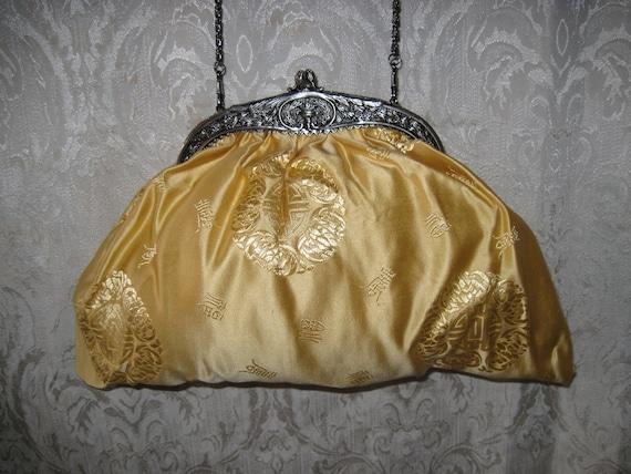 Ladies fun whimsical Purse,  One of A Kind Bag - 0362