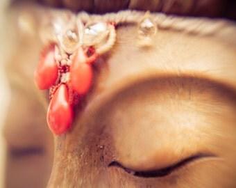Durga 3rd Eye Crown