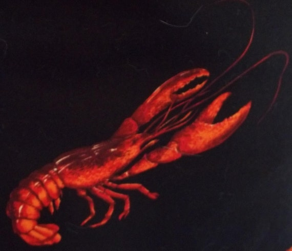 Rock Lobster Apron