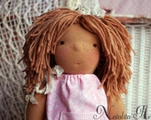 Waldorf Doll (made to order)