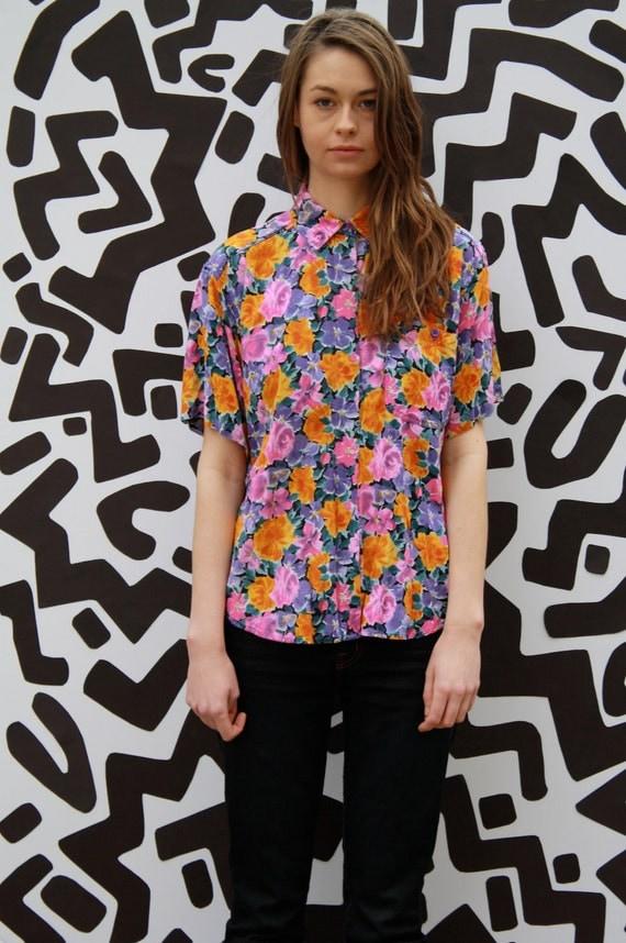 Womens Ramones Shirt