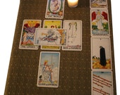 Personalized Tarot Card Reading:  Email Tarot Reading, PDF and photo of reading included