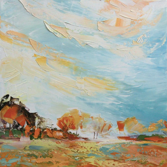New England Landscape No.98, limited edition of 50 fine art giclee prints