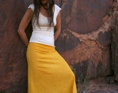 Mesa Skirt (hemp/organic cotton - organic clothing)