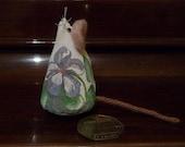 Little Spring Violet Mouse