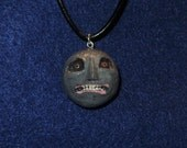Majora's Mask Moon Necklace