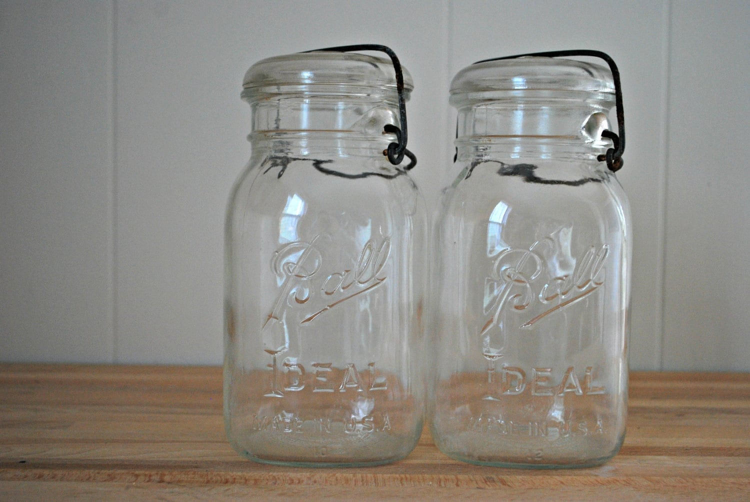 ball ideal jar dating Do you know how i can use these vintage jars  8 quart-sized blue perfect masons, ball ideal, atlas  here is a site that is great for dating your ball.