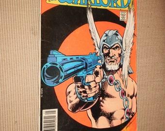 DC Comic Books - Warlord