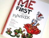 Self Esteem Workbook - ME FIRST Playbook