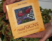 Coaching Book - roadSIGNS - Travel Tips for Authentic Living