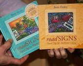 Coaching Books - Package of roadSIGNS & roadSIGNS 2 books