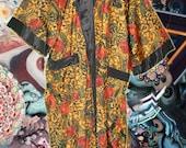80s Vivid Kimono (Half-Price Sale)