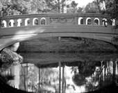 City Park Bridge by New Orleans Art Museum