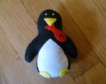 Penguin Organic Catnip Cat Toy