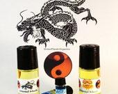 Oriental Musk Fragrance Oil 1oz (Alcohol Free)
