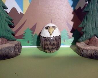Bald Eagle (Medium)