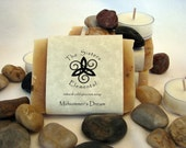 Midsummer's Dream Soap - vegan, cold process soap, handmade soap, natural
