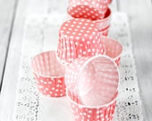 15 cups retro pink then white