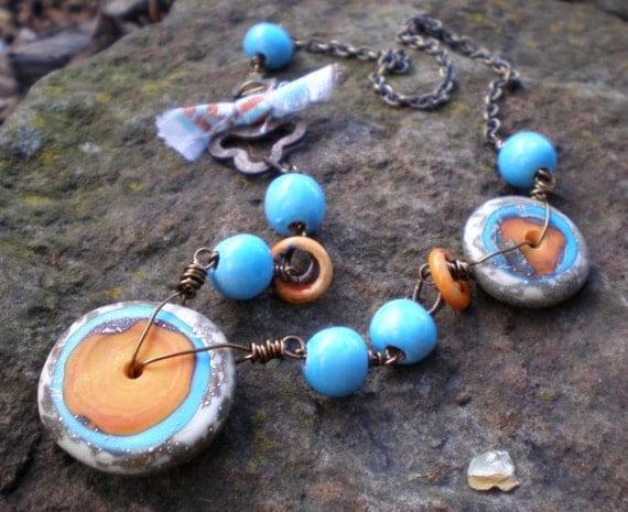 Feelings necklace