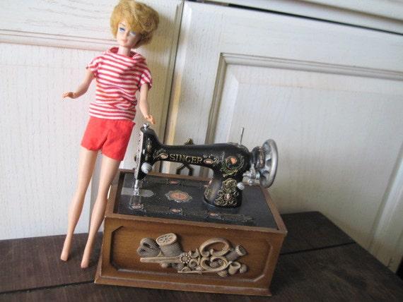 Barbie Bubble Cut Hair Doll