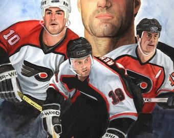 JKS- Philadelphia Flyers