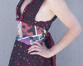 "Dress by F.R.E.E- ""The Lucy"""