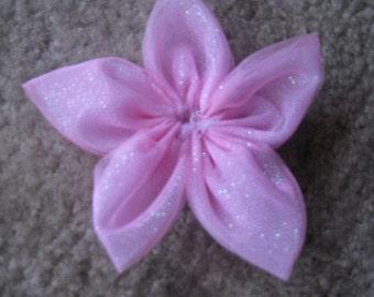 5-Petal Shimmer Flowers