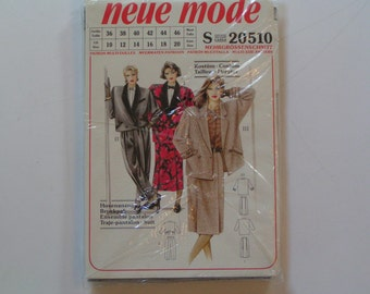 neue mode Patterns 20510 Dress