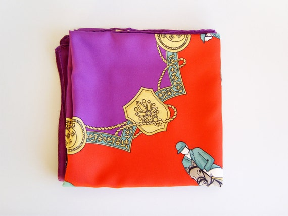 italian classic lightweight scarf