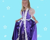 TANGLED Princess Dress Ra...
