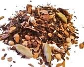 Masala Chai 2 ounces of Loose Leaf Tea