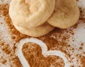 Cinnamon Loves Sugar