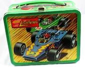1970 Johnny Lightning Lunchbox