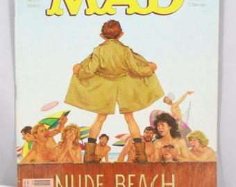 Mad Magazine 257